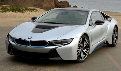 2018 BMW I5 Release date and Price