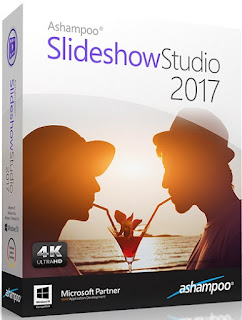Ashampoo Slideshow Studio 2017 1.0.1.3 Multilingual Full Serial