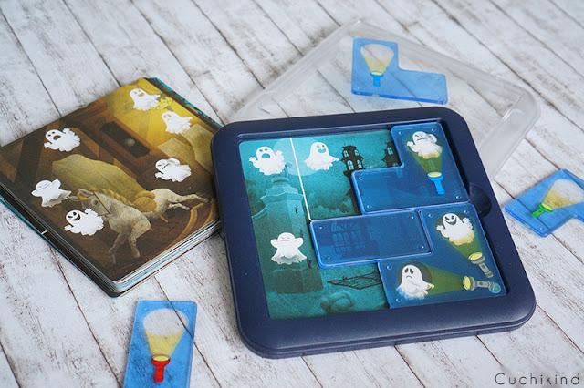 Geisterjäger Smartgames