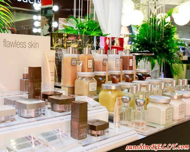 The Gift of Beauty and Wellness for Mother's Day at The Gardens Mall