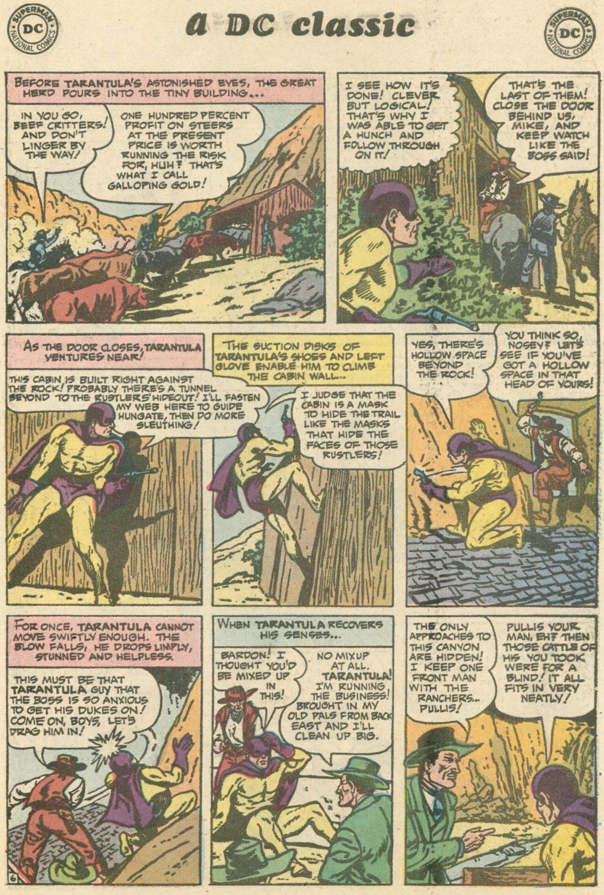 Read online World's Finest Comics comic -  Issue #207 - 39