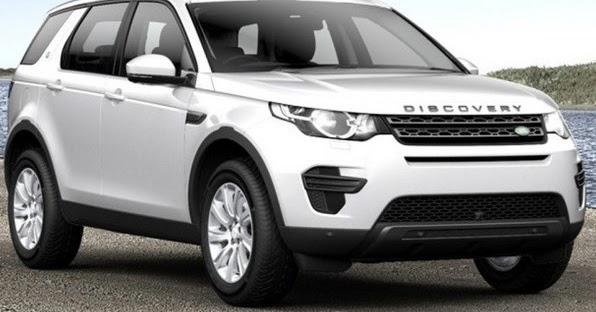 Land Rover Discovery >> Pembahasan Spesifikasi Dan Harga Land Rover Terlengkap 2017