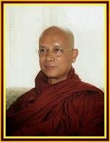 Bước vào thiền Vipassana
