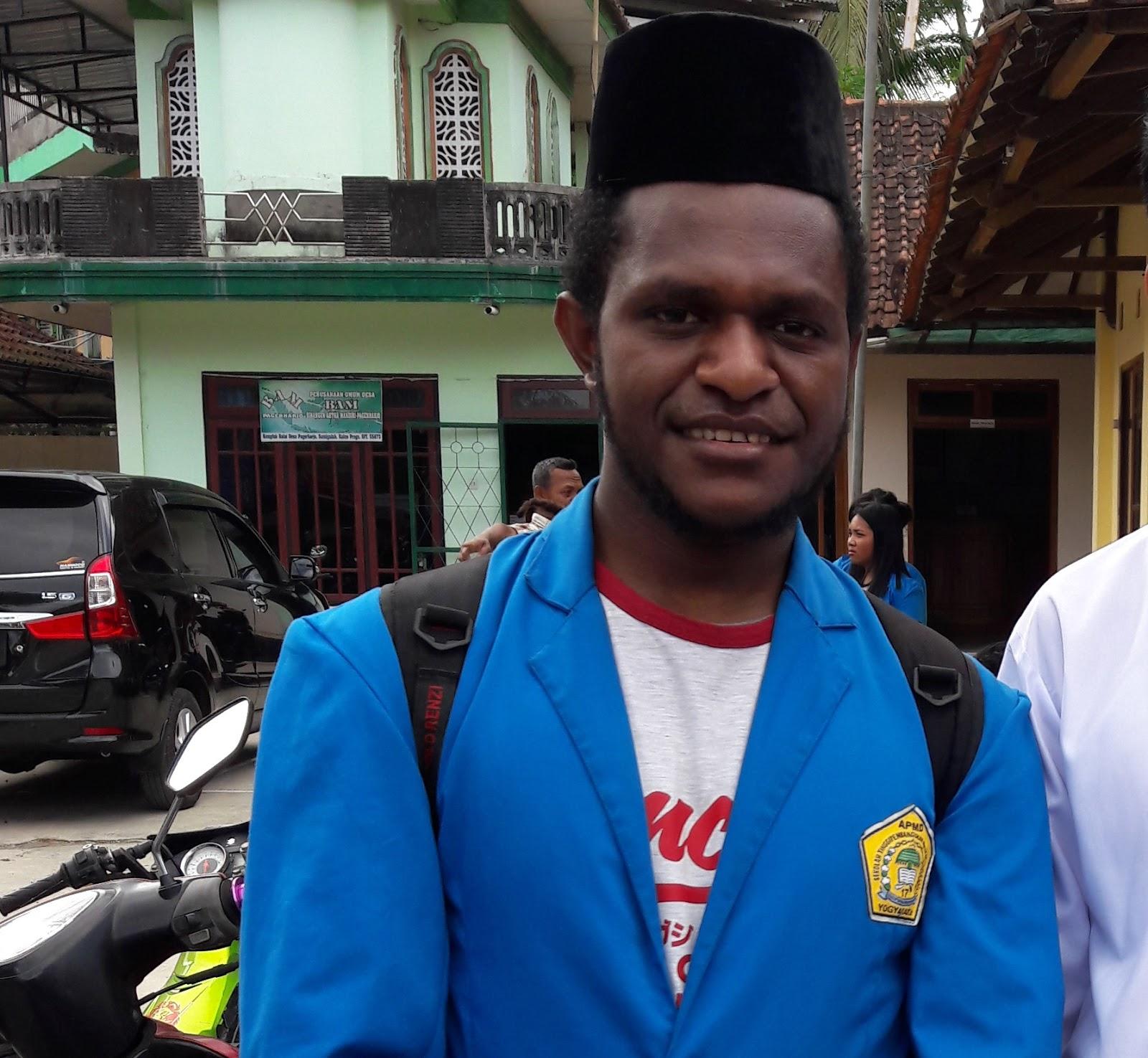 Gizi Buruk dan Campak Bukan Warisan Orang Papua | Menongko ...