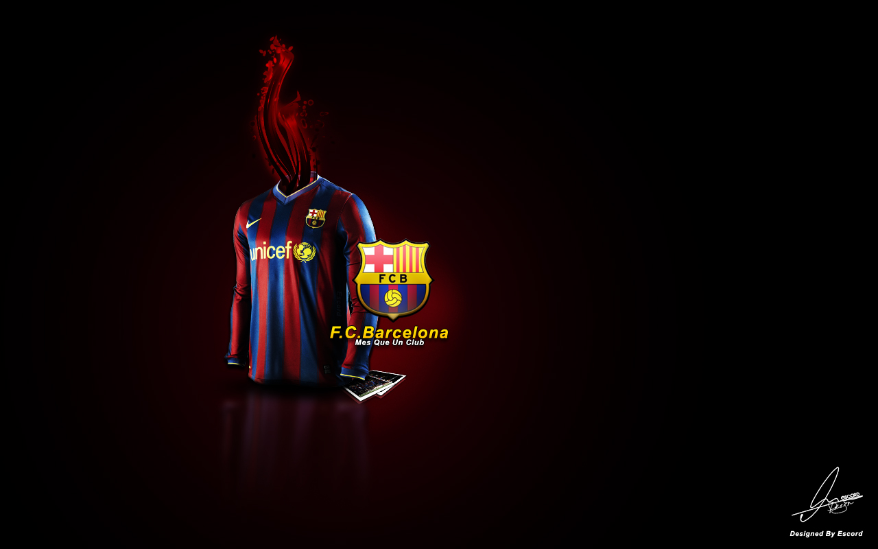 Sum Sum: Barcelona Wallpapers