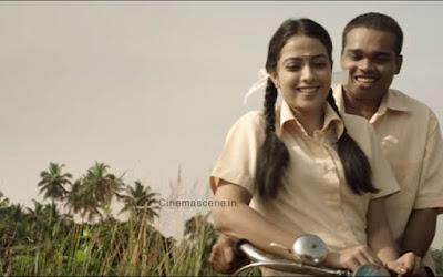 Thrissivaperoor Kliptham Movie video song Maangappoolupole |Asif Ali, Chemban Vinod