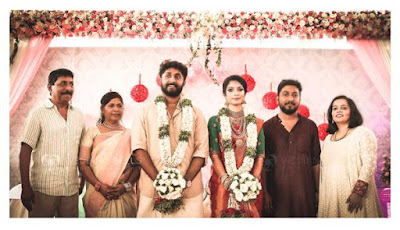 Dhyan Sreenivasan & Arpita Sebastian wedding photos 130