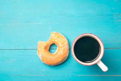 Your Coffee May Keep Your Brain From Recognizing Sugar