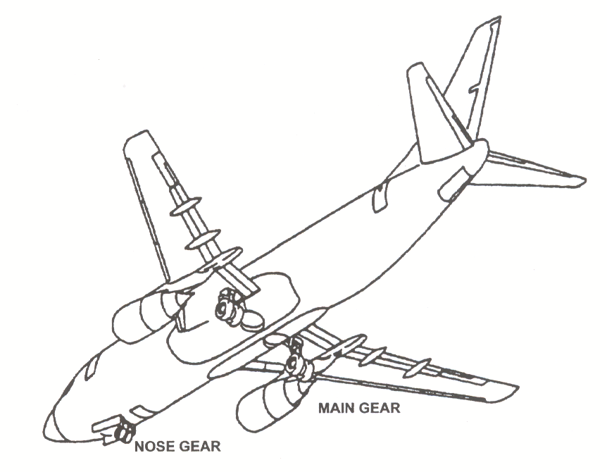 Aircraft Maintenance Engineering-Mechanical