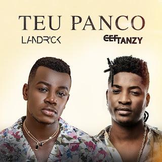 Landrick feat. Cef Tanzy - Teu Panco (Zouk)