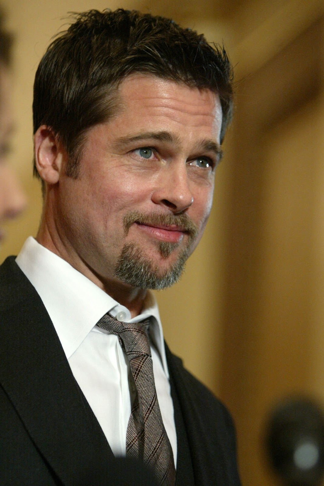 Brad Pitt Latest HD wallpapers