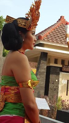 Putri Indonesia: Zivanna Letisha