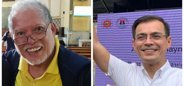 "Saguisag calls style of Isko Moreno 'Trapo-ish': ""Kwentong barbero? Sinong pinoprotektahan niya?"" | Pinoy Trend"