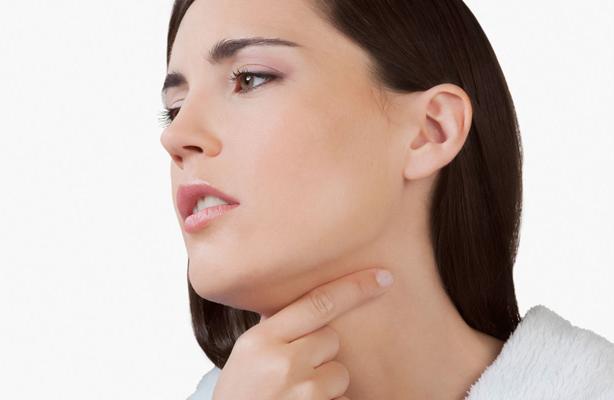 Halsschmerzen Nach Erbrechen