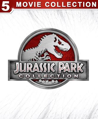 Jurassic Park Coleccion [Latino]