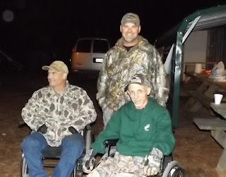 Louisiana Handicapped Sportsmen