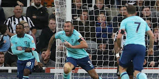 Bournemouth vs Newcastle Live Streaming online Today 24.02.2018 Premier League