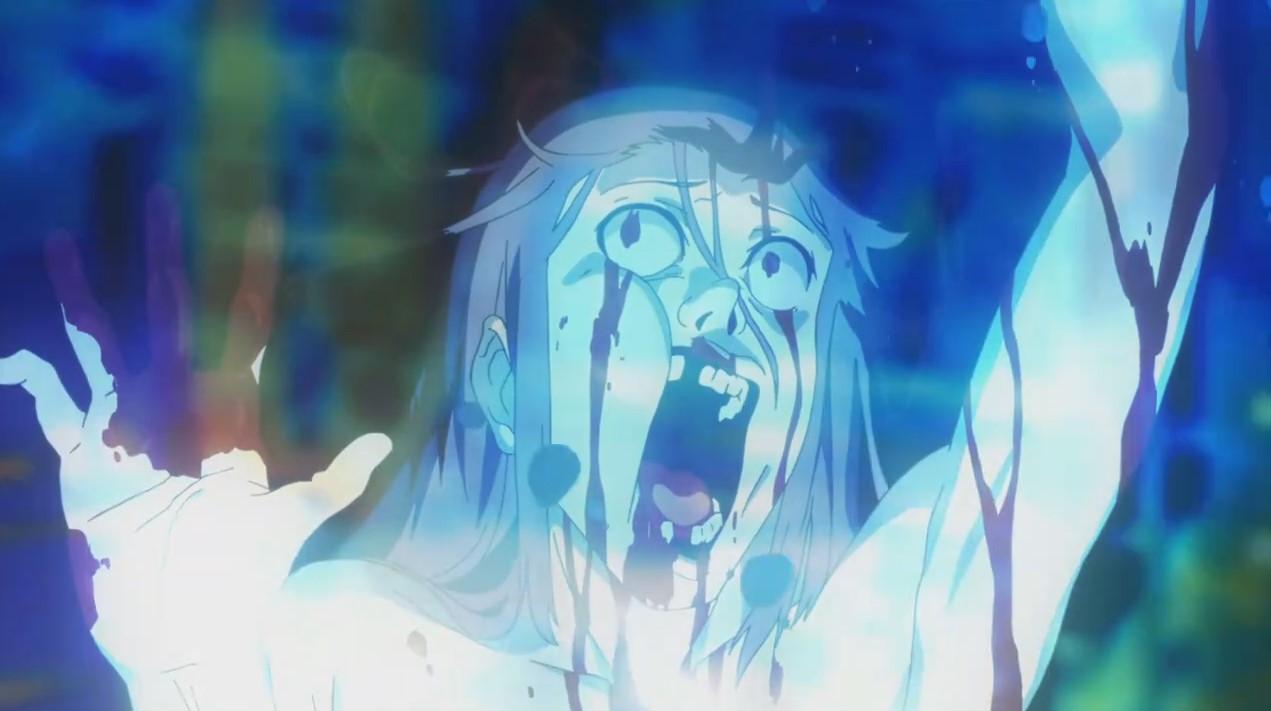 Tokyo Ghoul – Episódio 01