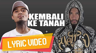 Download Lagu Ibnu The Jenggot Kembali Ke Tanah Mp3 Terbaru ft. Ecko Show
