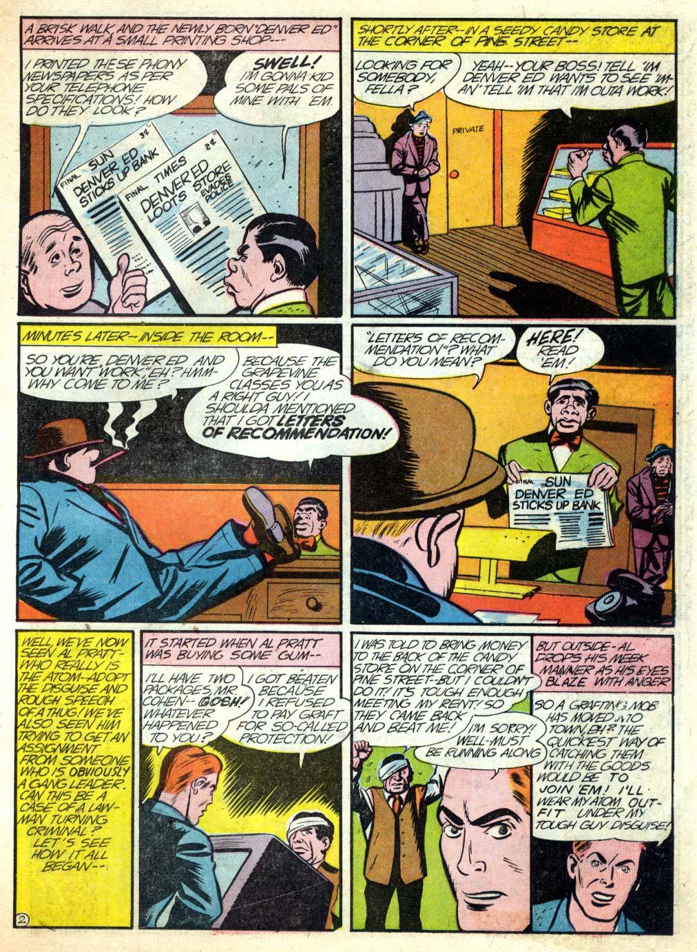 Read online All-American Comics (1939) comic -  Issue #54 - 21