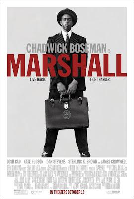 Marshall Poster