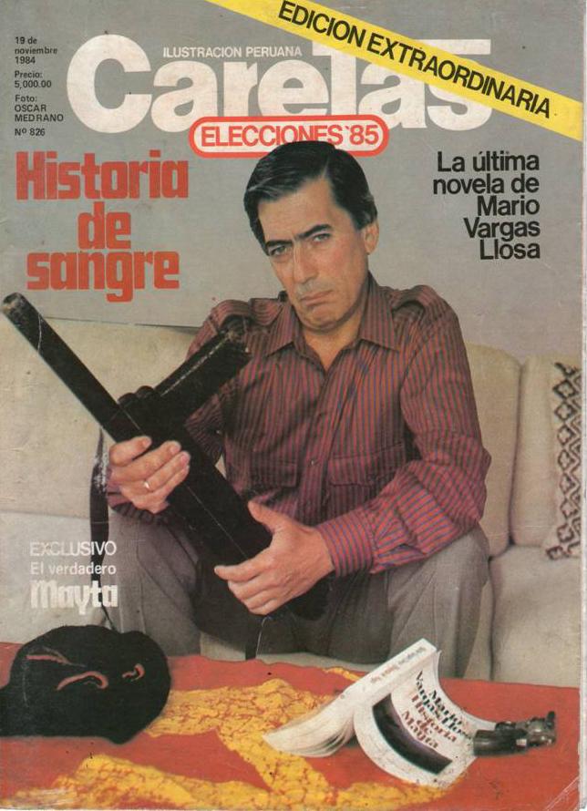 Caretas Peru Revista Argentina La Portada De La Revista Argentina Caras Y Caretas Del 2