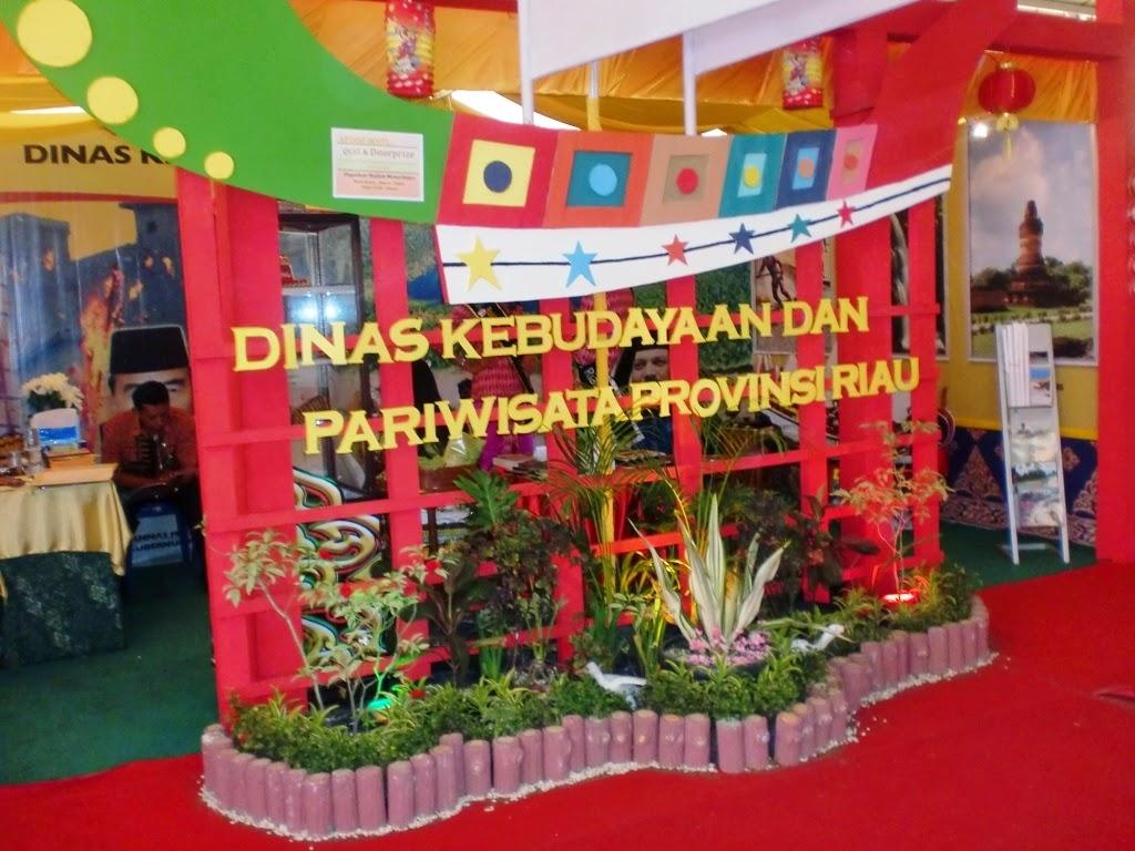Jepretan Riau Expo 2014