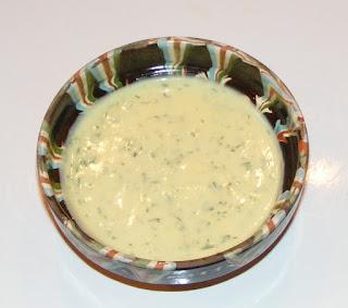 retete, sosuri, dressinguri, reteta, sos pentru peste, sos alb, sos pentru legume,