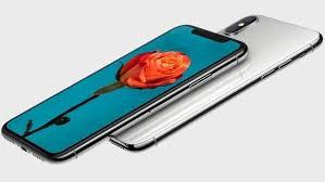 آبل تعد بإصلاح مشكلة تجمد شاشات هواتف آيفون 10