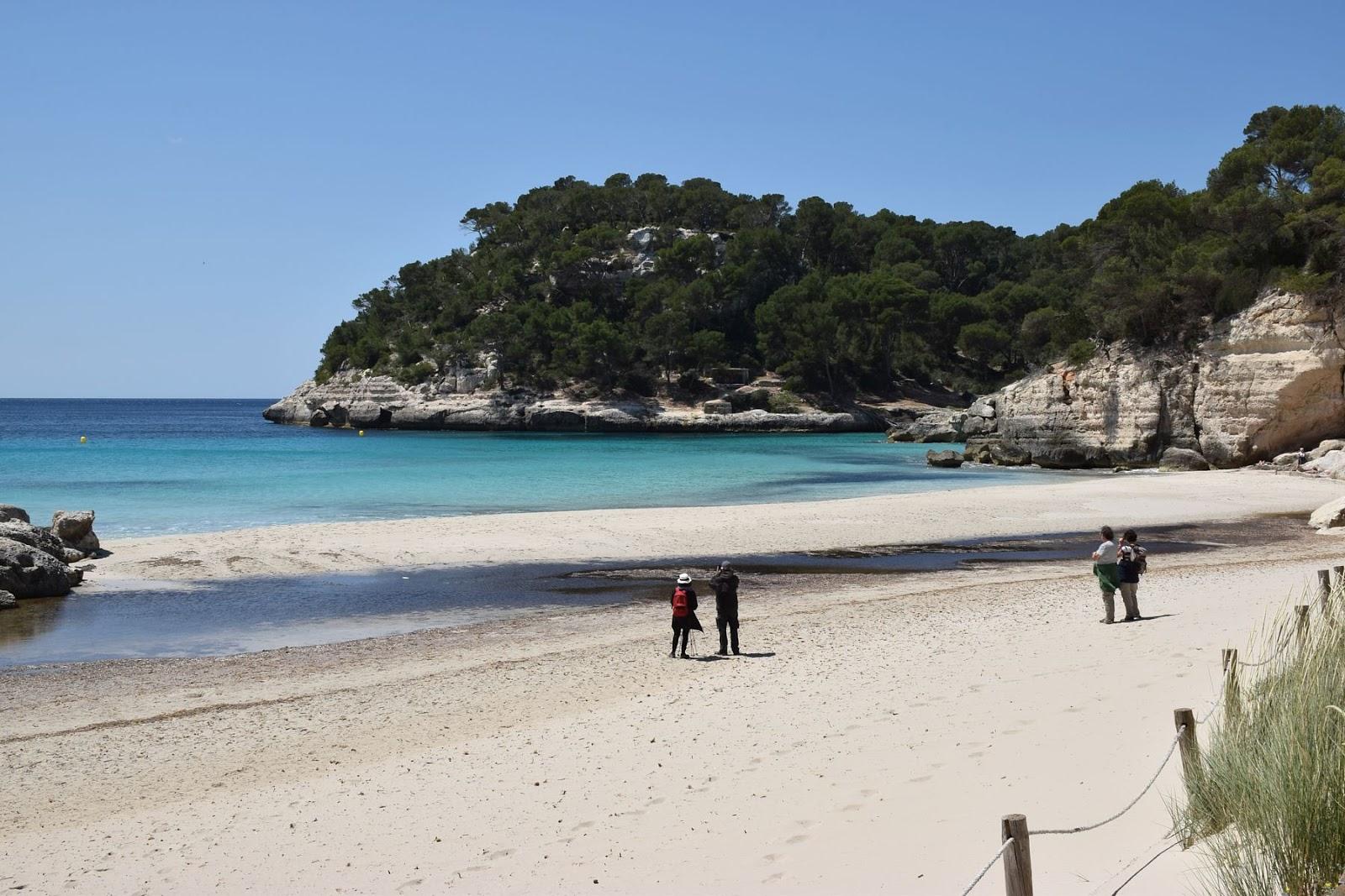 Discettazioni erranti: Spiagge bianche e acque cristalline? Anche ...