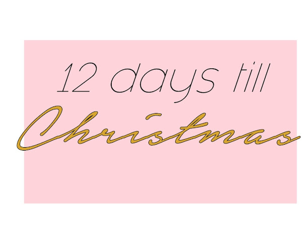 BLOGMAS :: 13 декември // Опаковане на подаръци
