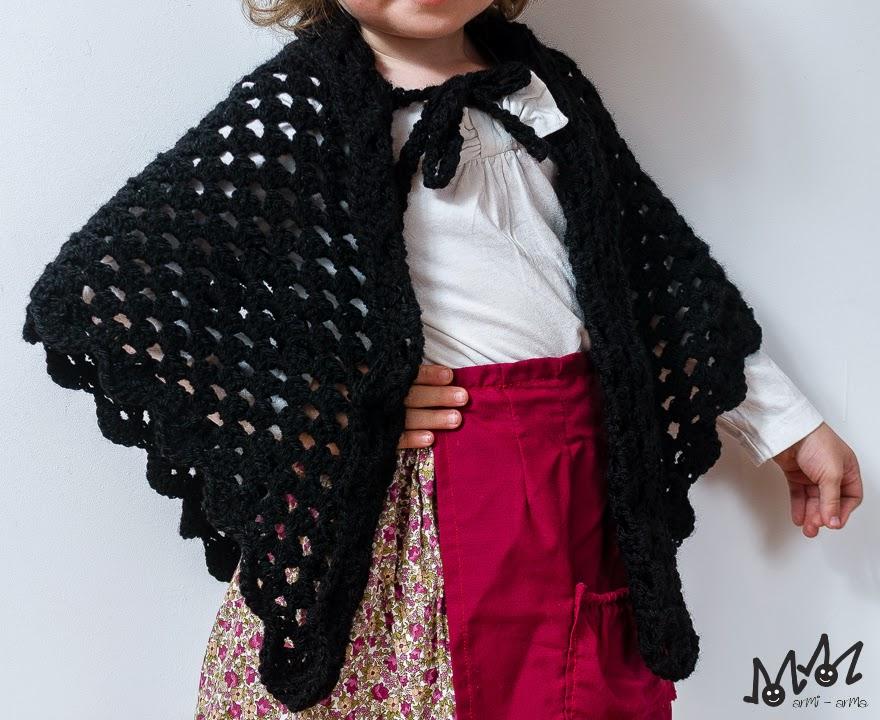 arMi-arMa  Blog  Toquilla de niña 7649cc87f34