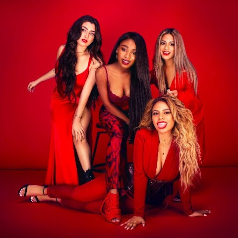 prima performance in 4 per le fifth harmony, video