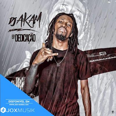 DJ Aka M autor da musica Martelo