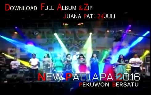 download new pallapa live pekuwon juwana pati 2016 full album zip