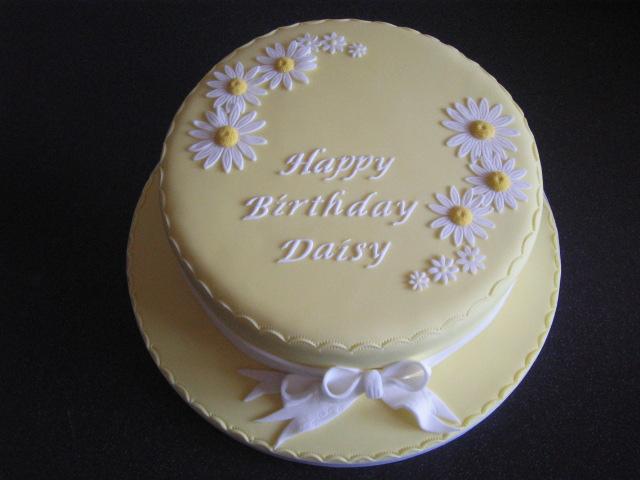 Carina S Cakes Cake For Daisy