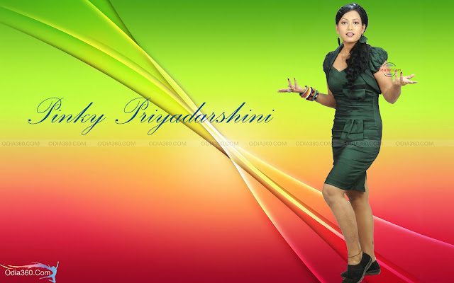 Pinky Priyadarshini HD Wallpaper
