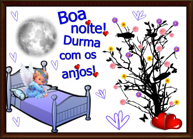 Cartoes De Boa Noite: Falando Sobre Amor : Cartões Postais De Boa Noite, Durma