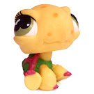 Littlest Pet Shop Pet Pairs Turtle (#618) Pet