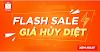 Flash Sale Shopee - Cập Nhật Mỗi Ngày Mỗi Giờ