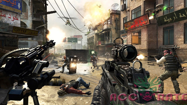Call Of Duty 4-Accurate