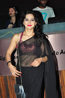 Juliana Nicola sizzling in saree 001.JPG