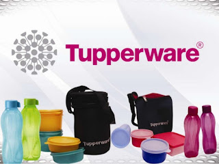 Casting filler tupperware