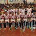 Juventus Feijó Goleia Rivera de Tarauacá e Está na Final do Estadual de Futsal