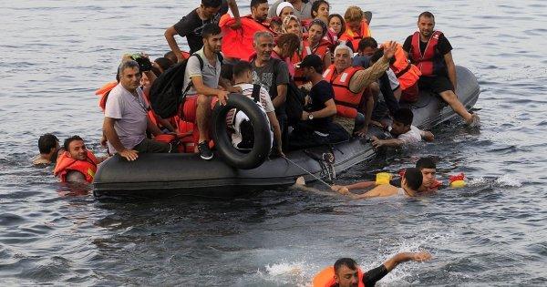 Παράνομος μετανάστης ζητά 100.000€ από το Δημόσιο -Κατηγορεί το ΛΣ ότι τον τραυμάτισε όταν επιχείρησε να μπει παράνομα