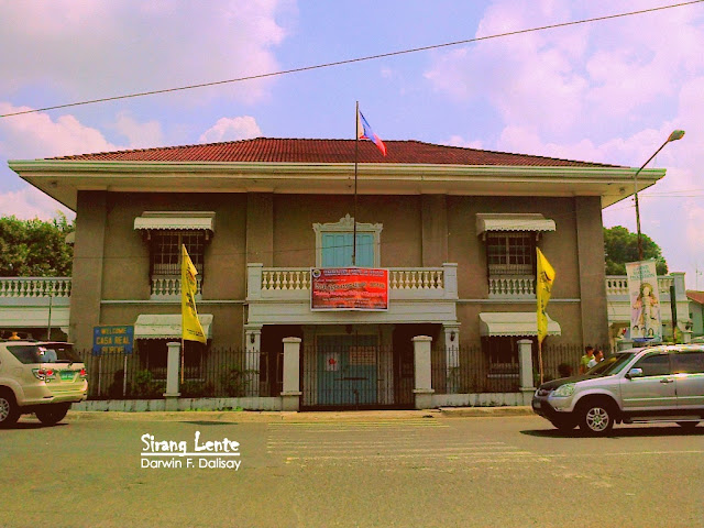 Heritage Sites in Bulacan