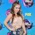 Danielle Cohn comparece ao Teen Choice Awards 2017 no Galen Center em Los Angeles, na California – 13/08/2017