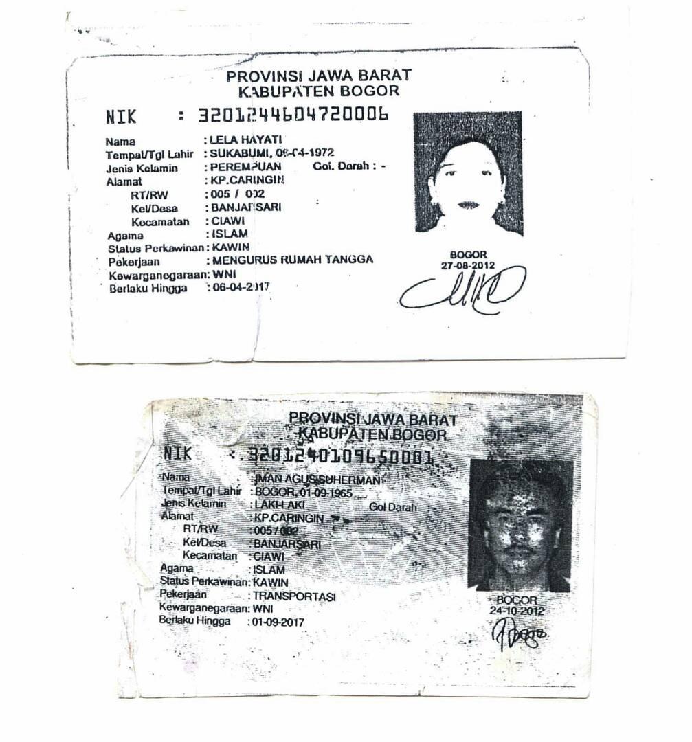 Penipuan Kedok Over Kredit Mobil Oleh Iman Agus Suherman Kaskus