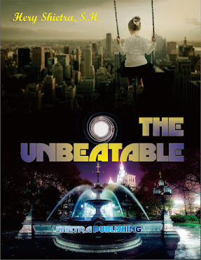 e-Novel THE UNBEATABLE