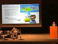 Di Inggris, TGB Kupas Strategi Transformasi Pemuda